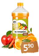 Multivitaminsaft 1l