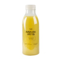 Ananas - Kiwi - Limettensaft 500ml
