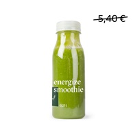 Smoothie RE Energize 250ml