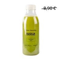 Smoothie RE Energize 500ml