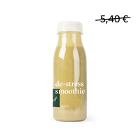Smoothie DE-Stress 250ml